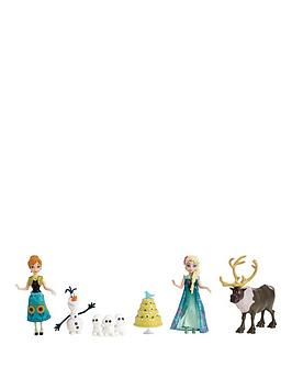 disney-frozen-fever-small-doll-gift-set