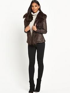 river-island-leather-look-jacket-with-fauxnbspfur-collarnbsp