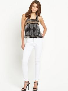 river-island-river-island-embellished-cami-top