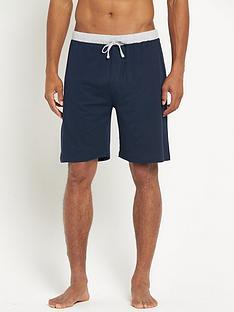 goodsouls-goodsouls-pk-2-shorts-burgnvy