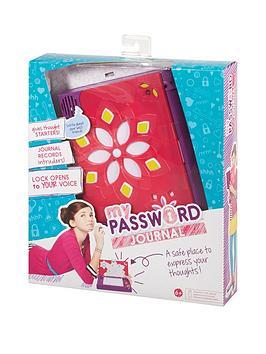 girl-tech-my-password-journal