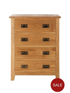 london-ready-assembled-4-drawer-oak-chest