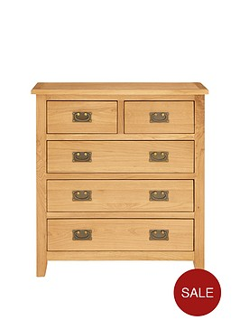 london-ready-assembled-3-2-drawer-oak-chest