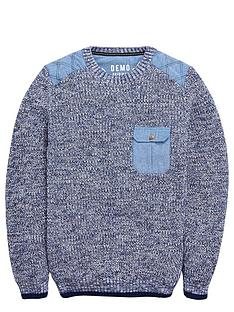 demo-boys-cut-and-sew-patch-knitted-jumper
