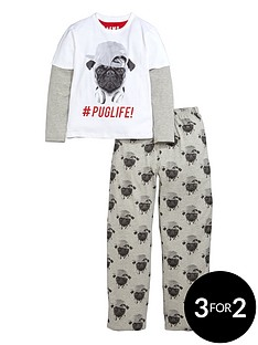 demo-boys-pug-life-long-sleeve-pyjamas-set