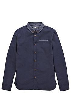 demo-boys-long-sleeve-mini-dot-shirt