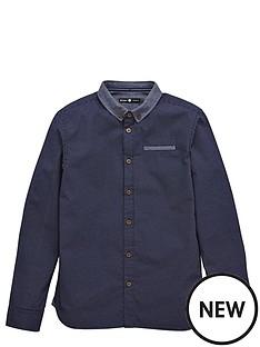 demo-long-sleeve-mini-dot-shirt