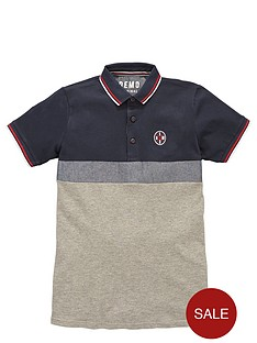 demo-boys-short-sleeve-cut-and-sew-polo-shirt