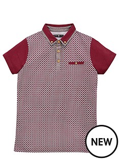 demo-boys-printed-polo-shirt-with-double-collar