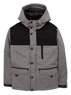 demo-contrast-yoke-padded-jacket