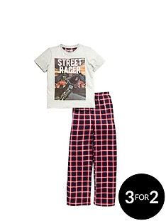 demo-boys-street-racer-monkey-pyjamas-set