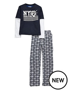 demo-boys-empire-state-long-sleeve-pyjamas-set