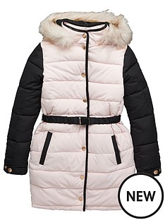 freespirit-padded-jacket-with-contrast-sleeves