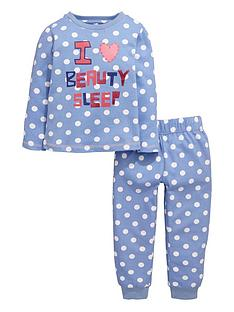 ladybird-girls-girly-pyamas-6-piece
