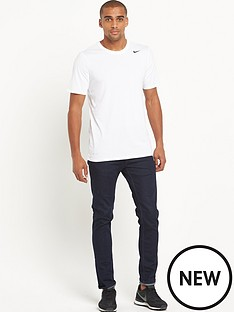 nike-dri-fit-cotton-short-sleeved-t-shirt