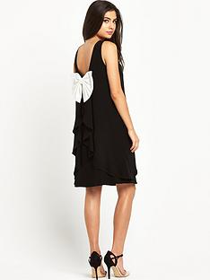 coast-lauren-bow-back-dress
