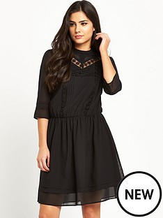 oasis-oasis-long-sleeved-victoriana-dress