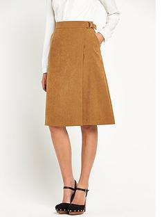 miss-selfridge-d-ring-wrap-midi-skirt