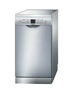 bosch-serienbsp6nbspsps53m08gbnbsp9-place-45cmnbspslimline-dishwasher-with-activewatertrade-technology-silver