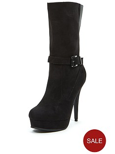 shoe-box-shona-buckle-detail-high-ankle-platform-boot-black