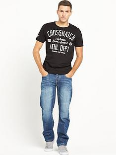 crosshatch-fumble-tee