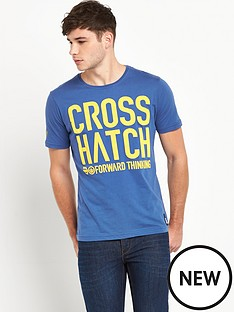 crosshatch-crosshatch-huddle-tee