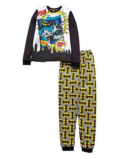 batman-boys-comic-strip-pyjamas