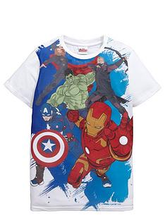 marvel-boys-printed-t-shirt
