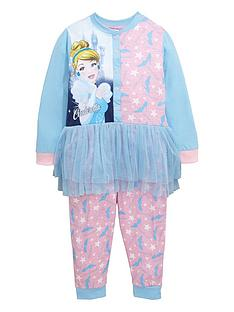 disney-princess-girls-tutu-sleepsuit