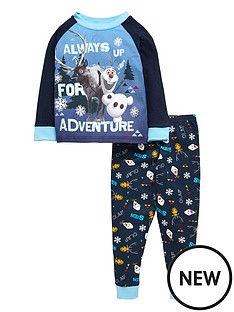 disney-frozen-boys-olafnbspand-sven-pyjamas
