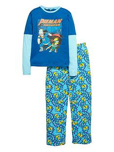 character-boys-pyjamas