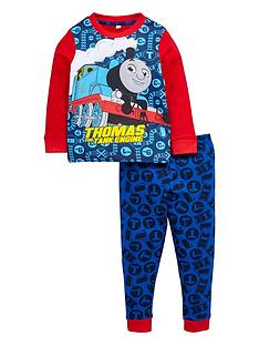 thomas-friends-boys-pyjamas