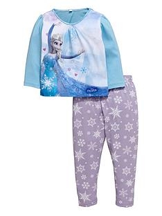 disney-frozen-girls-frozen-elsa-pyjamas