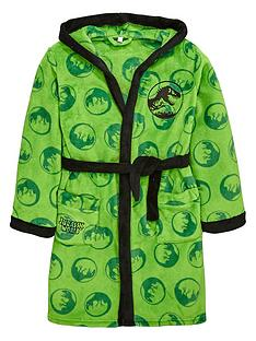 jurassic-world-boys-robe