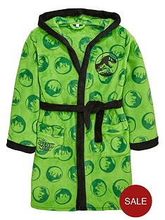 jurassic-world-boys-robe