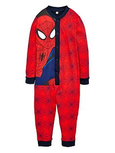 spiderman-boys-spidey-sleepsuit