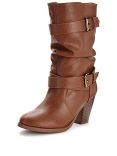 shoe-box-shelley-casual-heeled-strappy-boot-tan