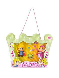 pinypon-pinypon-prince-and-princess-twin-pack