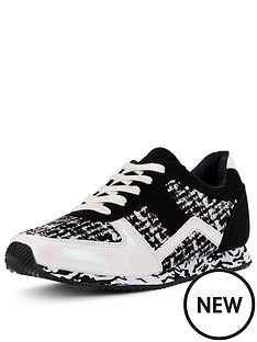 miss-kg-lioni-lace-up-trainer