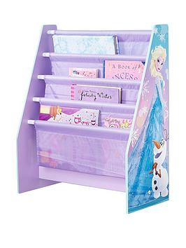 disney-frozen-sling-bookcase