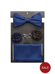 mens-occasion-set-bowtie-pocket-scarf-corsage-lapel-pins
