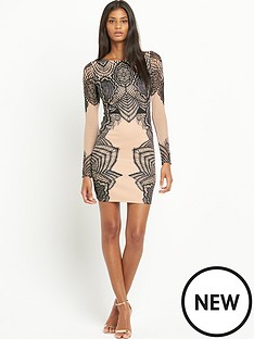 lipsy-lipsy-michelle-keegan-high-neck-long-sleeve-lace-dress