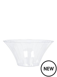 candy-buffet-large-plastic-flared-bowl-pack-of-2