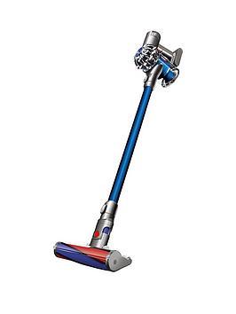Dyson V6 Fluffy Cordless Vacuum Cleaner