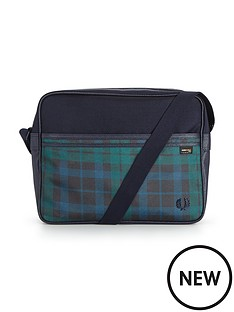 fred-perry-fred-perry-messenger-bag-navy