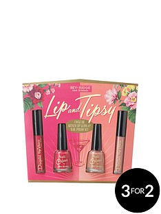 bev-ridge-friends-lip-and-nail-set