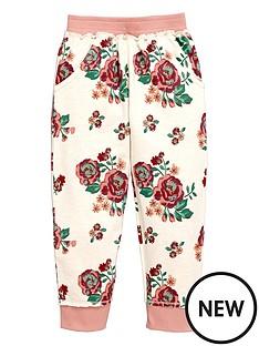 ladybird-toddler-girls-single-vintage-floral-jogger-1-7-years