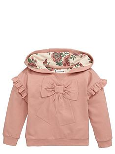 ladybird-toddler-girls-single-jersey-hooded-top-with-applique-bow-1-7-years