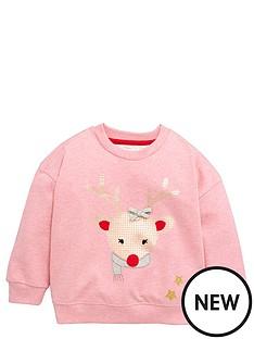 ladybird-toddler-girls-single-039rudolph039-sweat-top-1-7-years