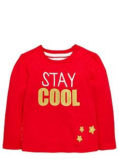 ladybird-toddler-girls-single-novelty-039stay-cool039-glitter-top-1-7-years